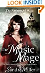 The Music Mage: Book One of the Ravan...