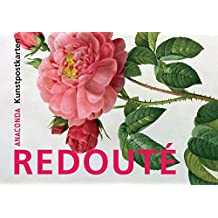 Postkartenbuch Pierre-Joseph Redouté