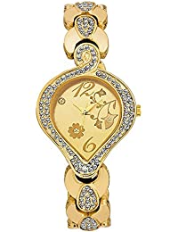 Divine All Gold Classic Collection For Women For Girls