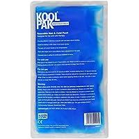 Koolpak Wiederverwendbare Hot und Cold Pack 16x 28cm preisvergleich bei billige-tabletten.eu