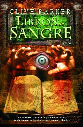 Libros de sangre - IV: 4 (Eclipse)