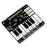 Piano HAT - la mini compagnon musical ultime pour votre Raspberry Pi!