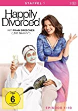Happily Divorced: Staffel 01 / Episode 1-10 hier kaufen