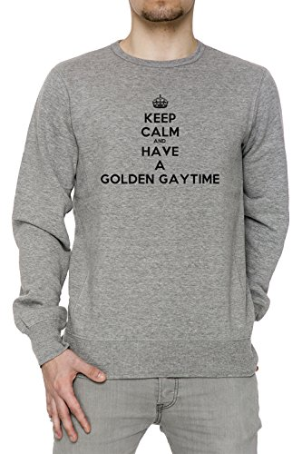 keep-calm-and-have-a-golden-gaytime-gris-coton-homme-sweat-shirt-jersey-pull-over-grey-mens-sweatshi