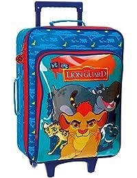 Disney Lion Guard Equipaje Infantil, 50 cm, 26 litros
