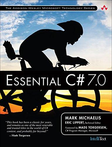 Essential C# 7.0 (Addison-Wesley Microsoft Technology Series) (English Edition)