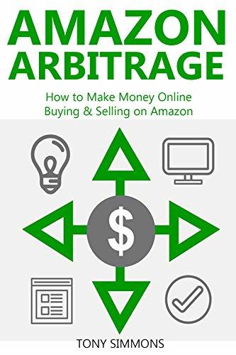 AMAZON ARBITRAGE (2016 bundle): How to Make Money Online Buying & Selling on Amazon (English Edition) Ipod Bundle