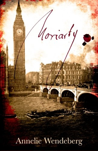Moriarty: Anna Kronberg Thriller Bundle