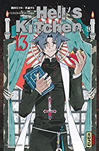 Hell's Kitchen Edition simple Tome 13