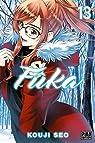 Fûka T13 par Seo