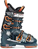 Nordica Strider 120 DYN Ski Schuh 2019 Green/orange/Black, 30.5
