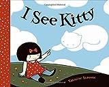 I See Kitty by Yasmine Surovec (2015-01-06)
