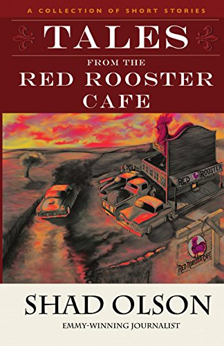 tales-from-the-red-rooster-cafe-english-edition