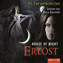 Erlöst (House of Night 12)