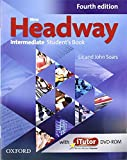 New headway interm sb+wb 2011 4ed (with key) (New Headway Fourth Edition)