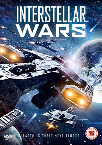 Bild von Interstellar Wars [DVD] [UK Import]