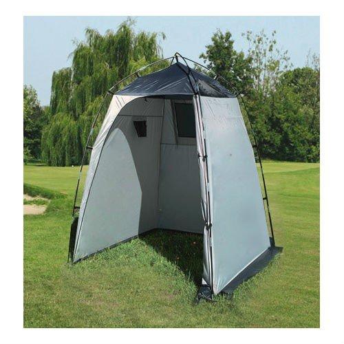Tenda multicab cucinotto cambusa o cabina spiaggia campeggio 150x150xh210 peso 2,8 kg paleria fibra di vetro - con sacca trasporto