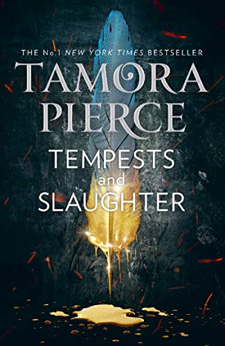 Tempests and Slaughter (The Numair Chronicles, Book 1)