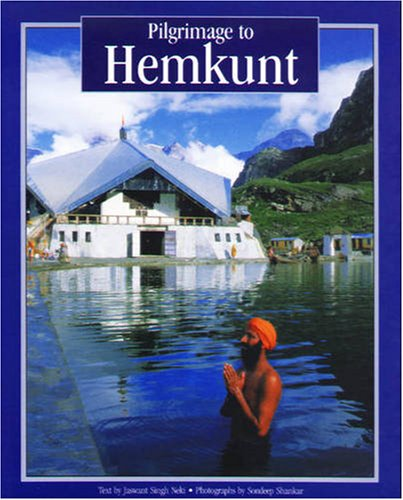 Pilgrimage to Hemkunt
