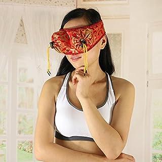 AMYMGLL Augentemperatur Moxibustion Gerät 2 Reine Baumwolle Sleeve + 2 reinem Kupfer Hand moxibustion Box Moxa moxibustion gerät multifunktionale Vereinigten Wermut Moxa Bar verwenden