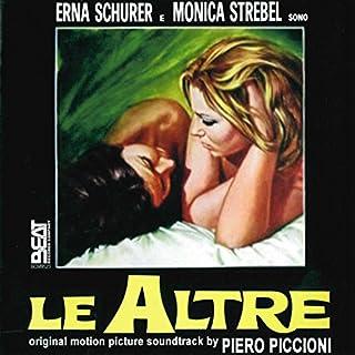 Le altre (Original motion picture soundtrack)