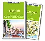MERIAN momente Reiseführer Lissabon: Mit Extra-Karte zum Herausnehmen - Simone Klein