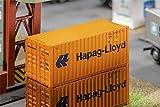 Faller Container HAPAG-Lloyd, F180826, Non renseigné