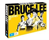 Bruce Lee Collection - 8-DVD Box Set ( Bruce Lee's Game of Death / Meng long guo jiang / Jing wu men / Tang shan da xiong / Si wang ta / Bruce Lee, the Legend ) [ Australische Import ]