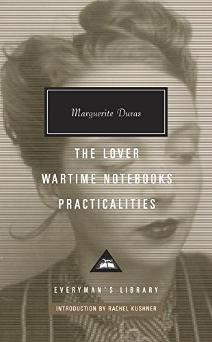 The Lover, Wartime Notebooks, Practicalities (Contemporary Classics)