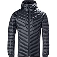 Berghaus Men's Tephra Stretch Down Jacket