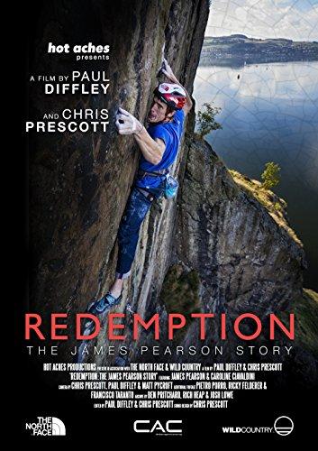 redemption-the-james-pearson-story-edizione-regno-unito