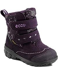 ECCO Kinder High Kids 780003 01083 pink 96229