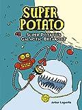 Super Potatos Galactic Breakout