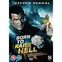 Born To Raise Hell [Edizione: Regno Unito] [Edizione: Regno Unito] - Trova i prezzi più bassi su tvhomecinemaprezzi.eu