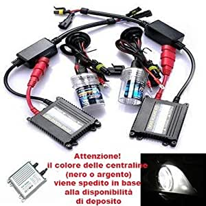 kit beleuchtung xenon steuerger t scheinwerfer elektronik. Black Bedroom Furniture Sets. Home Design Ideas