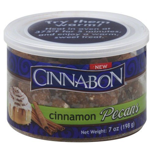 cinnabon-cinnamon-pecans-7-oz-pack-of-6-by-cinnabon