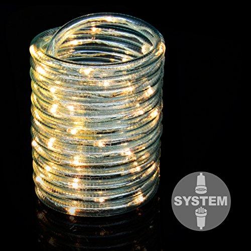 LED 10 Stränge