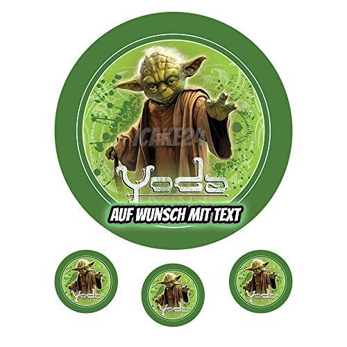 ᐅᐅ Tortenaufleger Star Wars Yoda Test 2018 Top Beratung