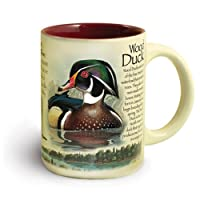 American Expedition Wildlife 18-Ounce Ceramic Mug from American Expedition