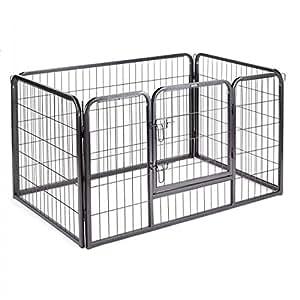 zoomundo recinto per cani recinzione box cani conigli