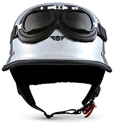 Moto Helmets® D33-Set