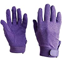 Dublin Adults Track Riding Gloves