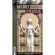Secret Prague by Martin Stejskal (2013-12-17)