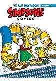 Simpsons Mundart: Bd. 2: Die Simpsons auf Bayrisch