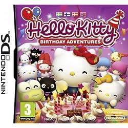 Hello Kitty Aventura de Cumpleaños