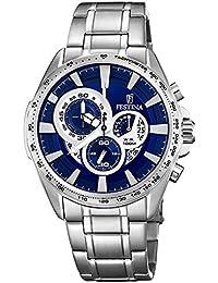 Festina Unisex Erwachsene-Armbanduhr F6864/2