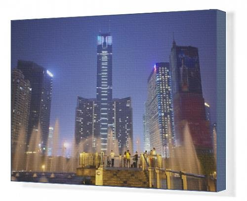 canvas-print-of-citic-plaza-at-dusk-tianhe-guangzhou-guangdong-china-asia