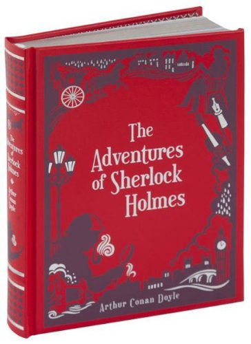 adventures-of-sherlock-holmes-barnes-noble-leatherbound-childrens-classics