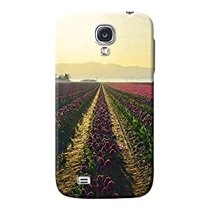 DailyObjects Here Comes The Sun Case For Samsung Galaxy S4