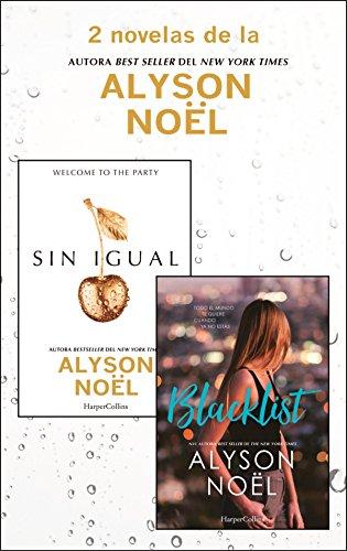 Pack Alyson Noël - Enero 2018 (Pack HarperCollins) par Alyson Noël